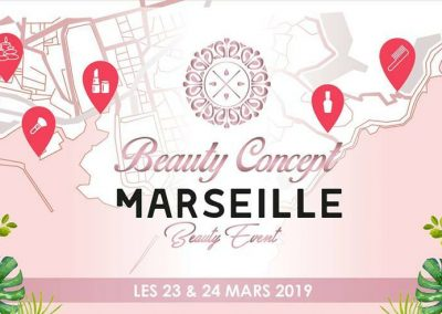 Beauty Event Marseille
